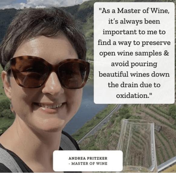 Andrea Pritzker